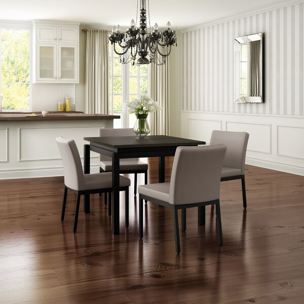 Madeleine 5 Piece Dining Set by Latitude Run