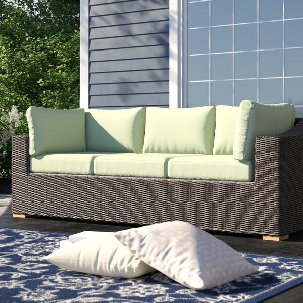 Outdoor Replacement Cushion Set By Sol 72 Outdoor