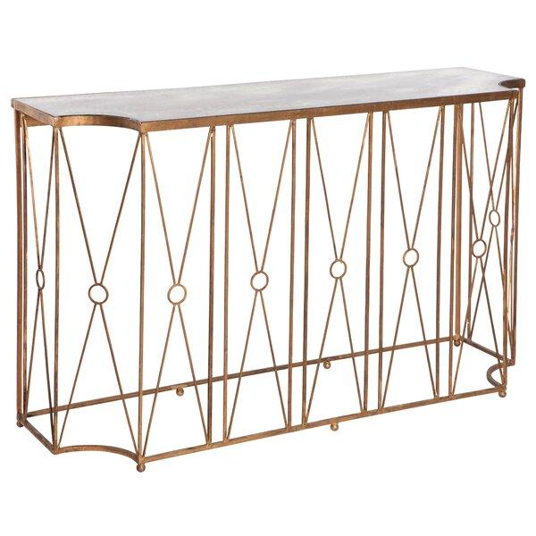 Marlene Console Table by Aidan Gray