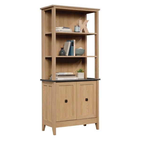Schulman Standard Bookcase By Union Rustic