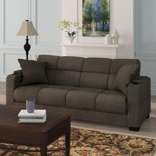 auburnhill sleeper - Wood Frame Sofa