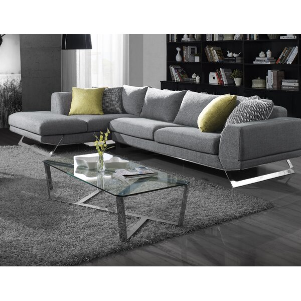 Stillings Sectional by Orren Ellis