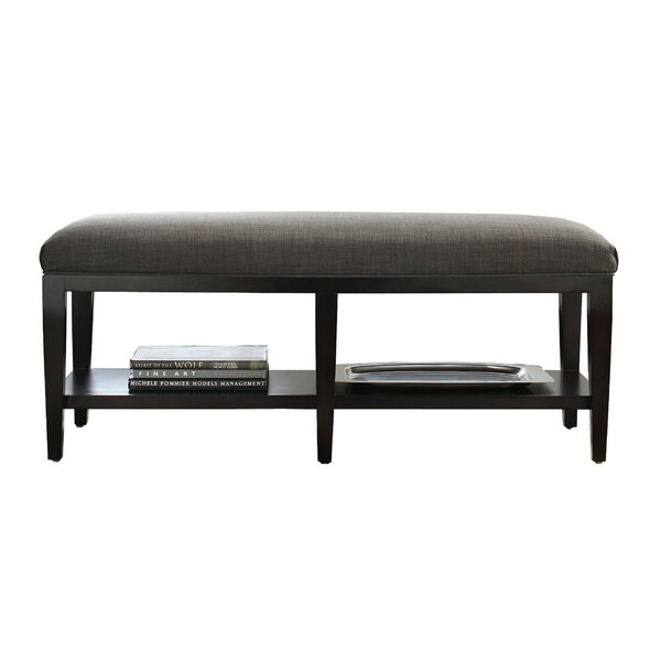 Preston Upholstered Bench by Braxton Culler