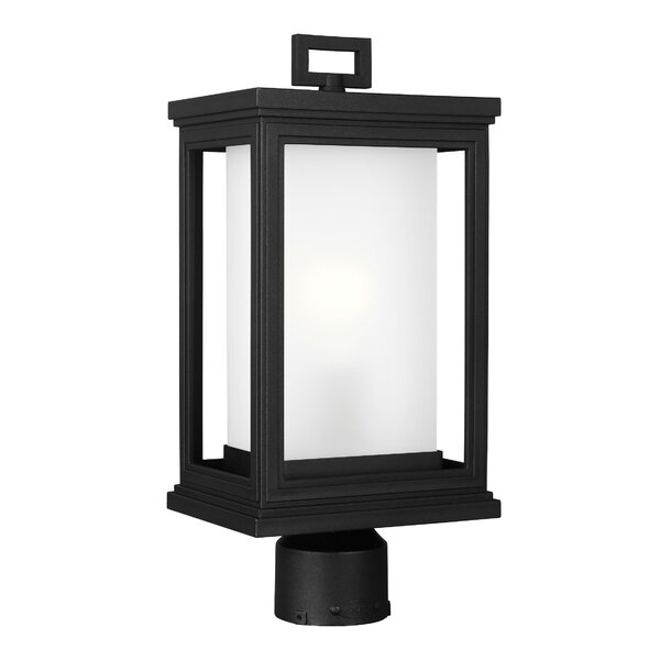 Avilla 16.5 Outdoor 1-Light Lantern Head by Darby Home Co