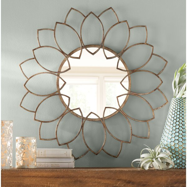 Brynn Accent Mirror by Willa Arlo Interiors