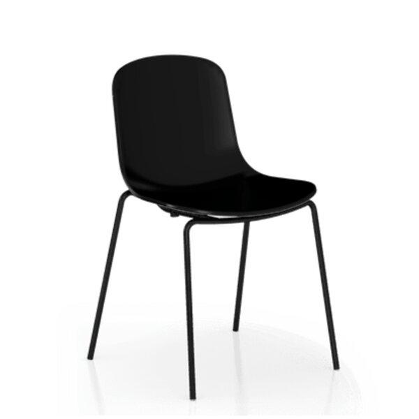 Fellman Dining Chair (Set of 2) by Ebern Designs