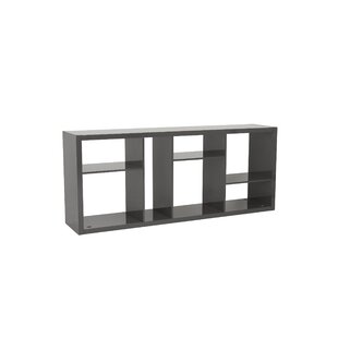 Affordable Reid Standard Bookcase by Eurostyle