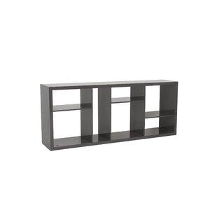 Reid Standard Bookcase by Eurostyle