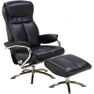 Arcuri Executive Chair