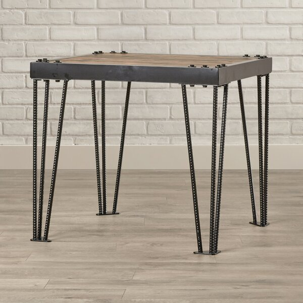 Horne End Table by Trent Austin Design
