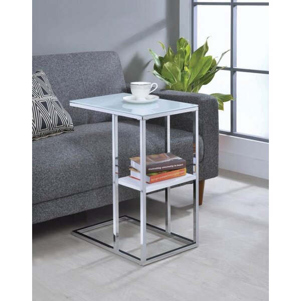 Bergquist End Table By Orren Ellis