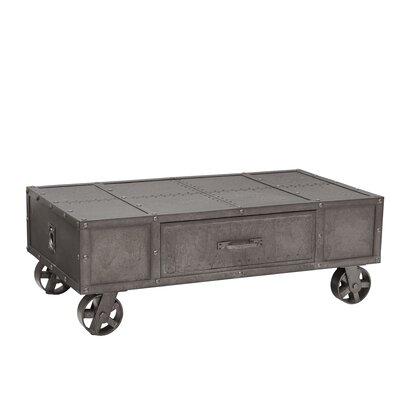 Coffee Tables With Wheels Wayfair