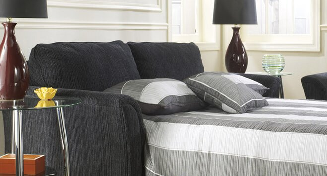 sleeper harvest sarah wayfair sofa sectional