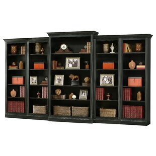 Bradburn Center Standard Bookcase