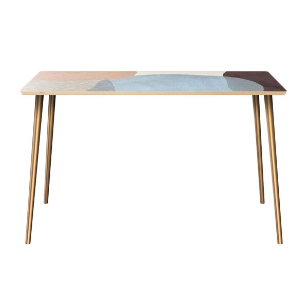 Pereda Dining Table by George Oliver George Oliver