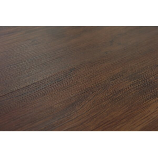 Montreux 6 x 48 x 2mm Luxury Vinyl Plank in Palo Alto by Branton Flooring Collection