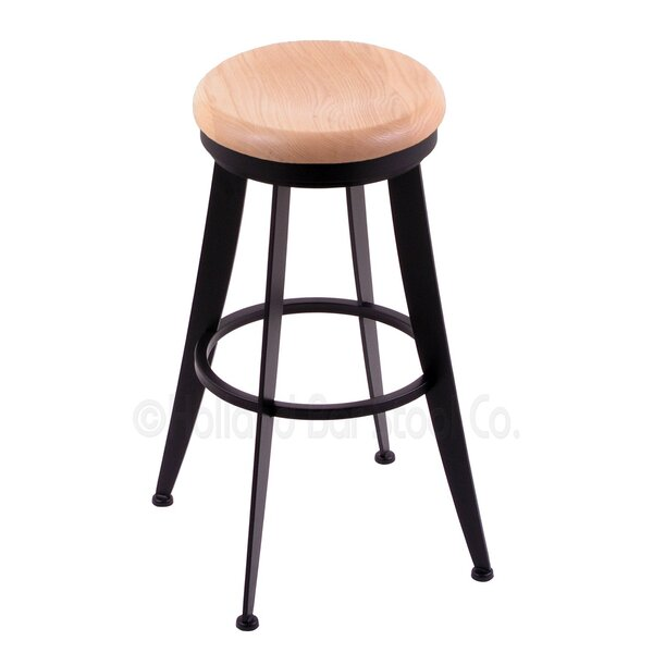 Laser 30 Swivel Bar Stool by Holland Bar Stool