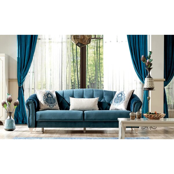 Shop A Large Selection Of Paterson Sleeper by House of Hampton by House of Hampton