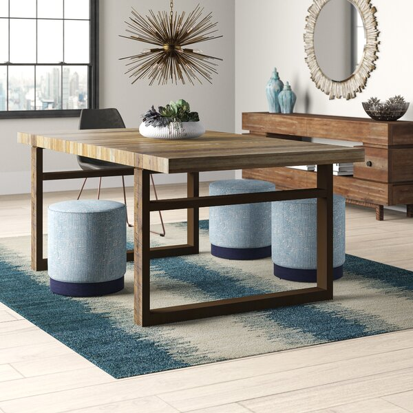 Kelling Dining Table by Brayden Studio
