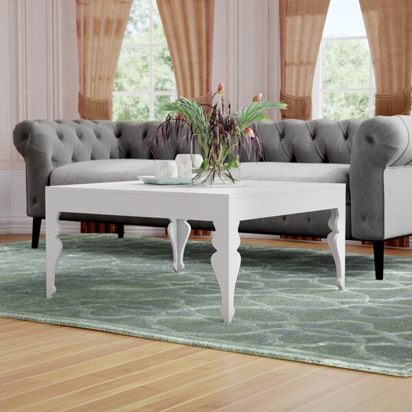 Holt Coffee Table by Mercer41