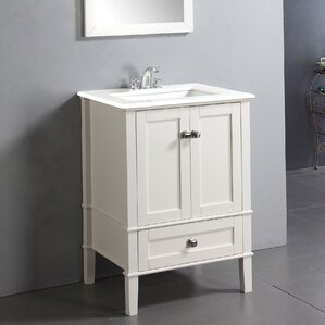 Inch Deep Bathroom Vanity Wayfair