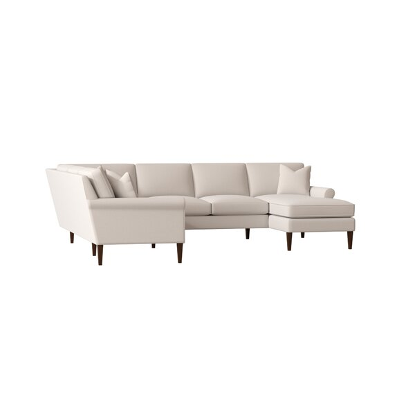 Sofie U-Shaped Sectional By Birch Lane™ Heritage