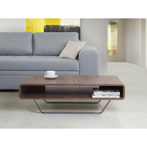 Burbank Coffee Table by Wrought Studio