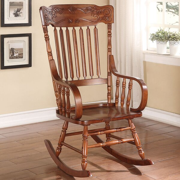 Rocking Chair by A&J Homes Studio