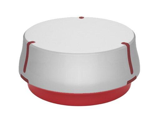 PrepCo Non-Stick Bake Porter Cake Pan with Serving