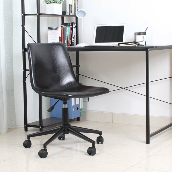 Keila Office Chair by Williston Forge