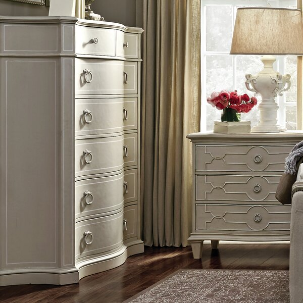 Clevinger 7 Drawer Chest by Astoria Grand