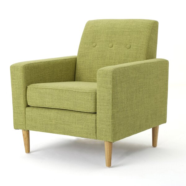 Vytis Armchair by George Oliver George Oliver
