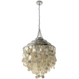 creative step yourself cottage for oyster pin shell guide river chandelier a by it do blueberry