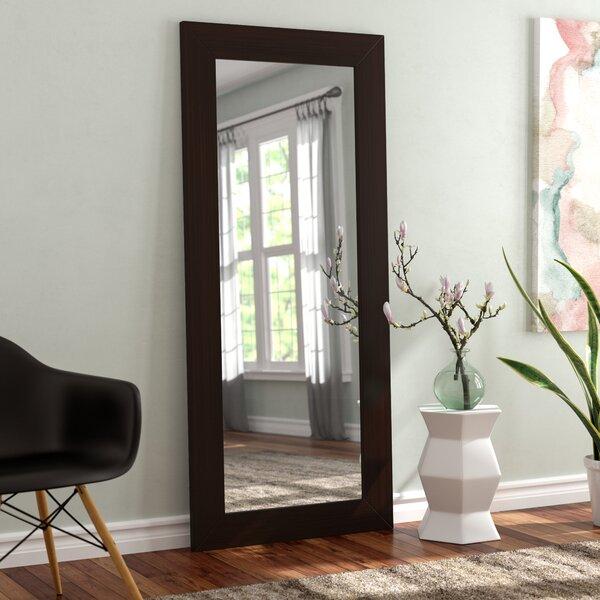 Kathreen Floor Mirror by Zipcode Design