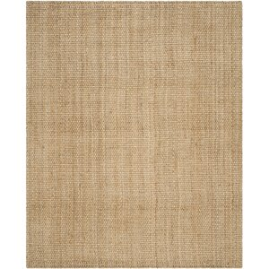 Addilyn Hand-Woven Natural Area Rug