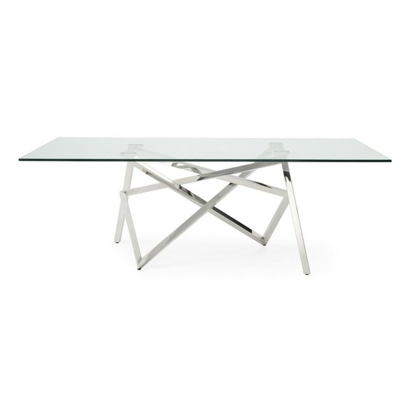Encanto Dining Table by Orren Ellis