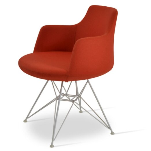 Dervish Tower Armchair by sohoConcept sohoConcept