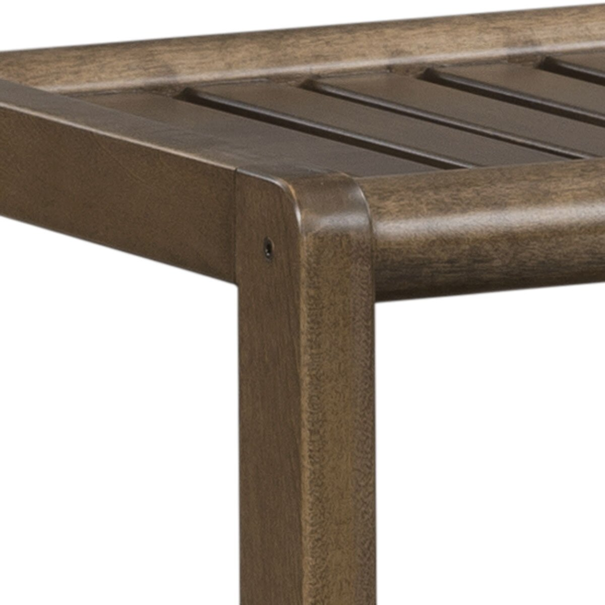 Abingdon Solid Wood Storage Entryway Bench Reviews Birch Lane