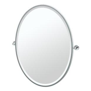 Compare & Buy Bathroom/Vanity Mirror By Gatco