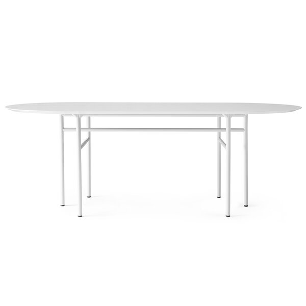 Snaregade Oval Dining Table by Menu Menu