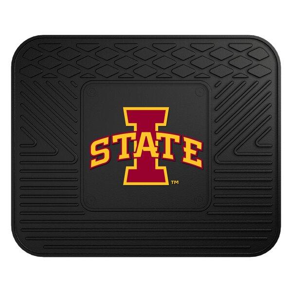 NCAA Iowa State University Kitchen Mat by FANMATS