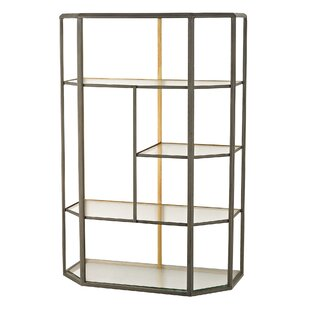 Affordable Coldstream Etagere Bookcase by Trent Austin Design