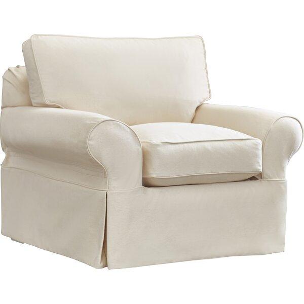 Casey Armchair by Wayfair Custom Upholstery™
