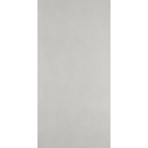 Fairfield 12 x 24 Porcelain Field Tile in White by Itona Tile
