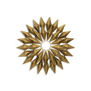 Starburst Wall Decor starburst wall decor | wayfair