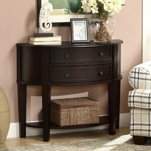 Maitland Console Table by Darby Home Co
