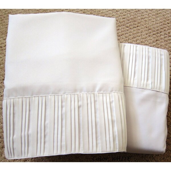 Soft-Luxury Queen Size Bed Sheet Set by Home Sensation