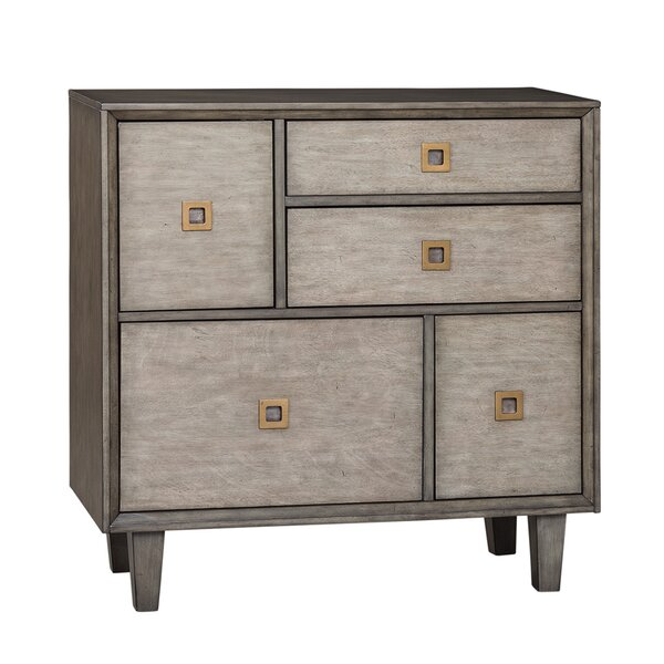 Pace 2 Door Accent Cabinet by Brayden Studio Brayden Studio