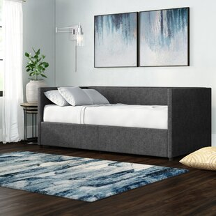 Cynthia Storage Twin Daybed