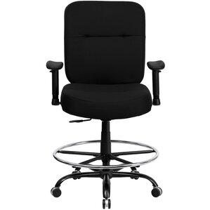 Hercules Series Drafting Chair